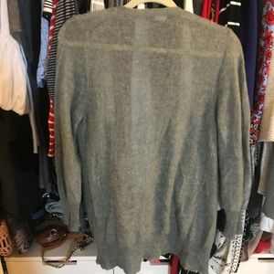 J. Crew Sweaters - sheer cozy sweater